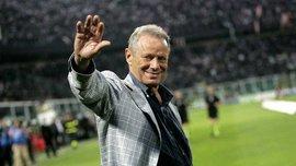 Дзампарини официально продал Палермо – он уволил 43 тренера за 16 лет