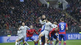 УЄФА покарав ЦСКА за поведінку вболівальників під час матчу проти Роми