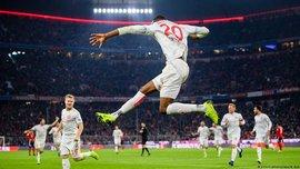 Бавария – Фортуна – 3:3 – видео голов и обзор матча