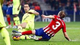 Бускетс провів 500-й матч за Барселону – ця позначка підкорялась лише сімом гравцям