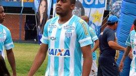Аваи с экс-динамовцем Бетао поднялся в бразильскую Серию А
