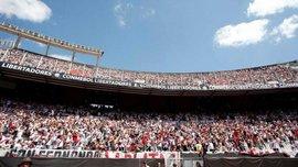 Копа Лібертадорес: відомий новий час початку матчу-відповіді фіналу, який перенесли через свавілля фанів Рівер Плейта