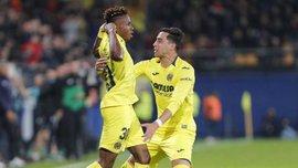 Вільяреал мінімально переграв Бетіс: 13-й тур Ла Ліги, матчі неділі