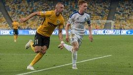 Цуріков – про перемогу над Динамо: Кожного гравця Олександрії можна вважати героєм