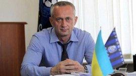 Генеральний директор Чорноморця – про вживання Ярмоленком допінгу: Ми його не кинемо