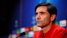 Тренер Валенсии Марселино признался, какой результат игры с Ювентусом его устроит