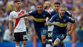 Копа Лібертадорес: матч-відповідь фіналу відбудеться поза межами Аргентини