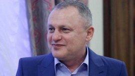 Суркіс: Тренери Динамо U-19 провели виховну роботу з Цітаішвілі