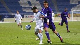 Динамо U-19 – Андерлехт U-19 – 2:1 – відео голів та огляд матчу