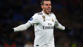 Рома – Реал – 0:2 – видео голов и обзор матча