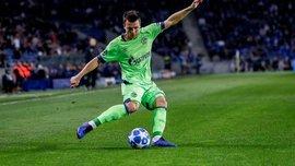 Шальке с Коноплянкой проиграл Порту, но вышел в 1/8 Лиги чемпионов, Наполи уверенно победил Црвену Звезду