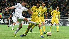 Астана – Динамо: Хацкевич-стайл, або Найнепомітніший гравець матчу дарує дострокове 1-е місце в ЛЄ при кепській грі