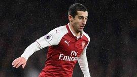 Мхитарян: Арсенал приехал за победой, молодой состав никак не повлияет на задачу