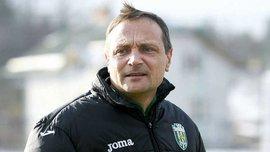 Бойчишин рассказал о первой задаче на посту тренера Карпат