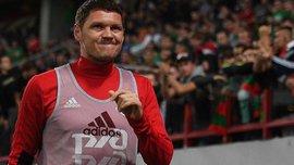 Локомотив выразил соболезнования Михалику по поводу трагической смерти отца