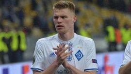 Астана – Динамо: Бурда – найкращий гравець матчу за версією WhoScored
