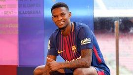 Наступний матч Семеду коштуватиме Барселоні 5 млн євро
