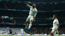 Реал у важкому матчі переміг Валенсію