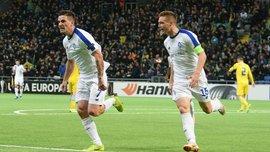 Паляниця: Динамо повинно було показати більш солідний футбол, Астана – це не Ліверпуль і не Арсенал