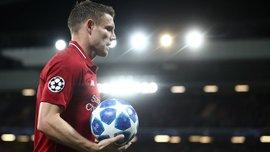 Мілнер: Ліверпуль не заслуговує місця в плей-офф, якщо не може виграти домашній матч Ліги чемпіонів