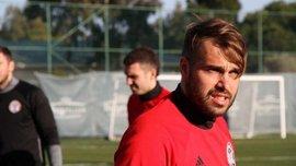Екс-форвард Динамо Міщенко став вільним агентом