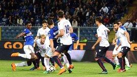Ювентус на выезде разгромил Фиорентину, Сампдория разгромила Болонью: 14 тур Серии А, матчи субботы