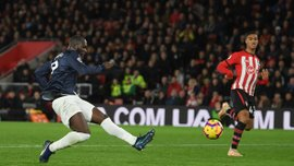 Лукаку перервав 12-матчеву безгольову серію у складі Манчестер Юнайтед