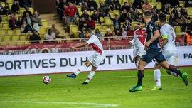 Ліга 1: Монпельє здолав Монако та змістив з другого місця Ліон, Нім розгромив Ам'єн