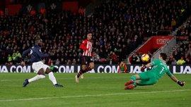 Саутгемптон – Манчестер Юнайтед – 2:2 – відео голів та огляд матчу
