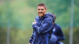 Антунеш забив за Хетафе вперше після відходу з Динамо
