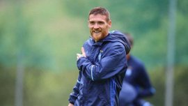 Антунеш забил за Хетафе впервые после ухода из Динамо