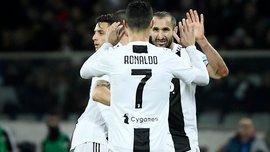 Фиорентина – Ювентус – 0:3 – видео голов и обзор матча