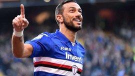 Сампдория – Болонья – 4:1 – видео голов и обзор матча