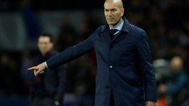 Энцо Зидан анонсировал возвращение отца к тренерской работе