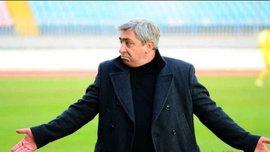 Севідов: Головна причина порожніх трибун – народу зараз не до футболу