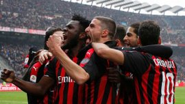 Милан – Парма – 2:1 – видео голов и обзор матча