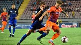 Львов – Мариуполь – 2:2 – видео голов и обзор матча