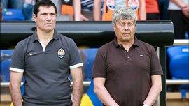 Экс-тренеры Шахтера Луческу и Спиридон будут бороться между собой за путевку на Евро-2020