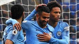 Уотфорд – Манчестер Сити – 1:2 – видео голов и обзор матча