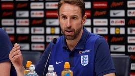 Евро-2020: Саутгейт считает, что сборной Англии повезло со жребием отбора