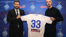У Динамо появился новый партнер – это букмекерская контора