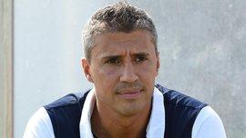 Креспо повернувся до тренерської роботи – 3 роки тому його звільнили з клубу Серії В