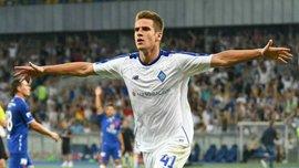 Динамо – Чорноморець: Бєсєдін повернувся на поле після двомісячної відсутності і забив гол