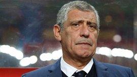 Сантуш: Швейцария забила больше всех голов в групповом этапе Лиги наций, но цель Португалии – выход в финал
