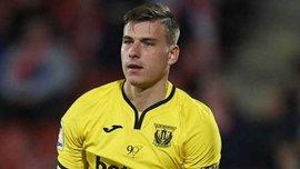 Лунин отразил пенальти от экс-форварда Манчестер Юнайтед в Кубке Испании – видео сейва