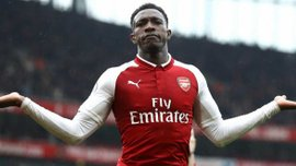 Арсенал не будет подписывать новый контракт с Уэлбеком, который недавно получил ужасную травму