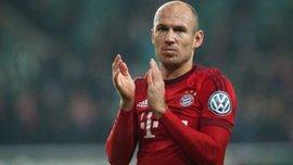 ПСВ и Гронинген надеются на возвращение Роббена