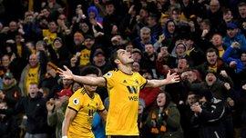 Вулверхэмптон сенсационно одержал волевую победу над Челси, Ливерпуль вырвал победу у Бернли