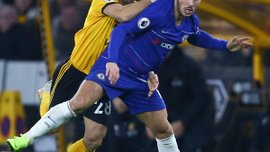 Вулверхэмптон – Челси – 2:1 – видео голов и обзор матча