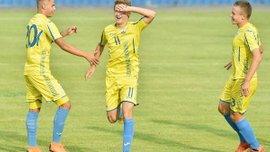 Збірна України U-17 дізналась суперників у відборі Євро-2020